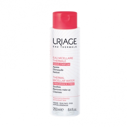 Uriage Micellar Water - Skin Prone To Redness