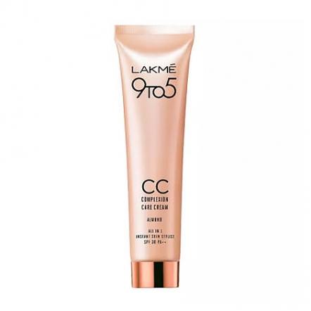 Lakme 9To5 Cc Cream