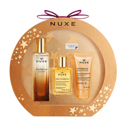 Nuxe Glamorous Package