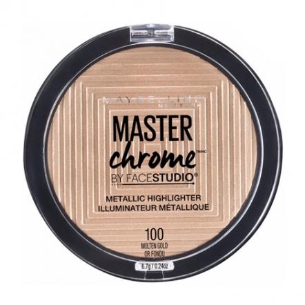 Master Chrome