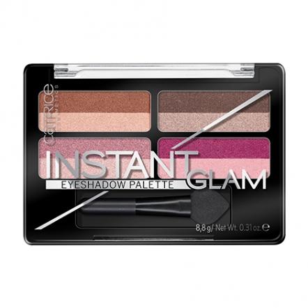 Instant Glam Eyeshadow Palette
