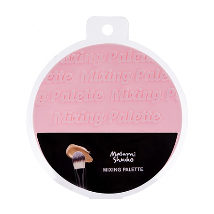 Silicone Mixing Pallete