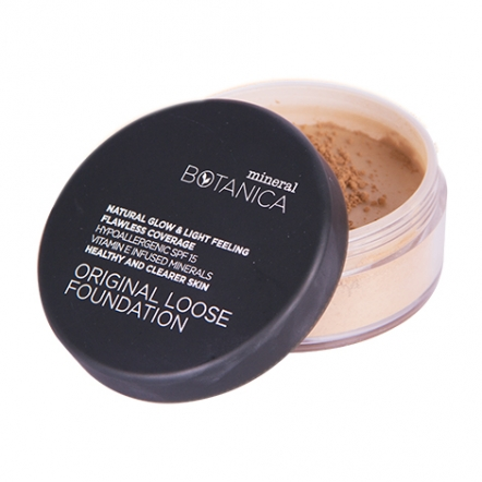 Original Loose Foundation