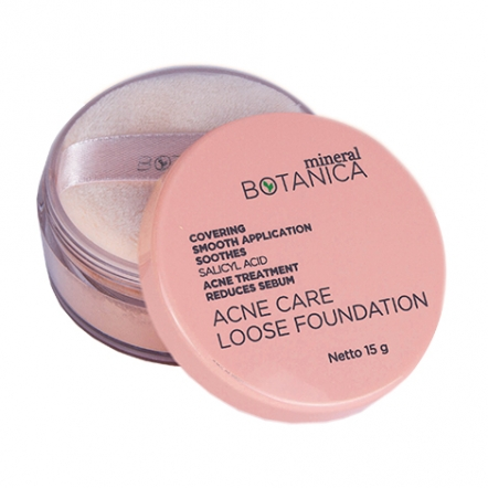Acne Care Loose Foundation