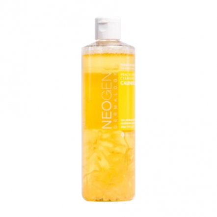 Real Flower Cleansing Water