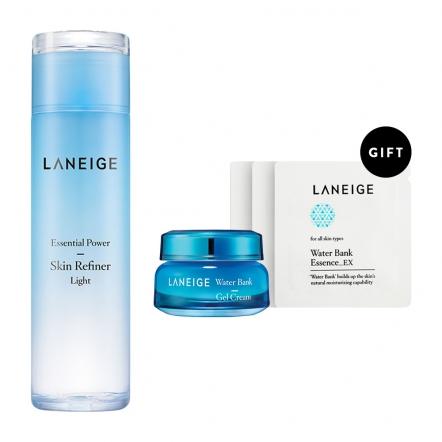 Essential Power Skin Refiner_Light + Special Gift