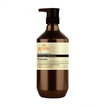 Helichrysum Revitalizing Shampoo (For Dry/Damaged Hair)