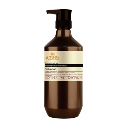 Rosemary Hair Activating Shampoo