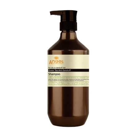Green Tea Anti Dandruff Shampoo