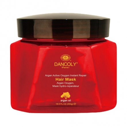 Argan Repair Hairmask