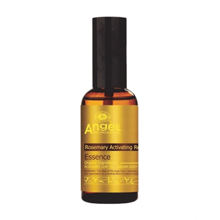 Rosemary Activating Regrowth Essence