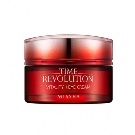Time Revolution Vitality Eyecream
