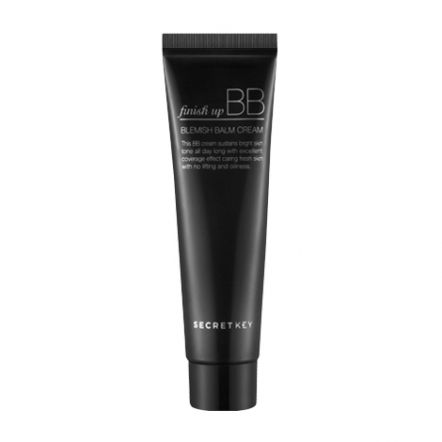 Finish Up BB Cream
