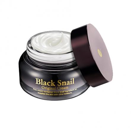 Black Snail Original Cream