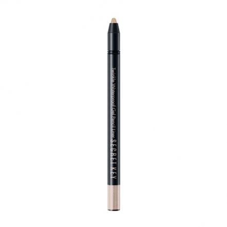 Twinkle Waterproof Gel Pencil Liner