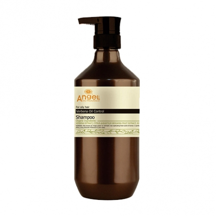Verbena Oil Control Shampoo (For Oily Hair)