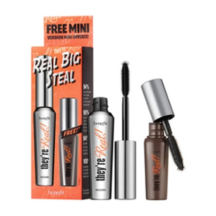 Real Big Steal TAR Mascara Booster