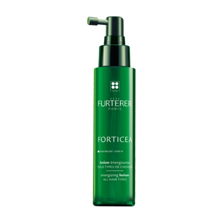 Forticea Energizing Lotion - New Formula