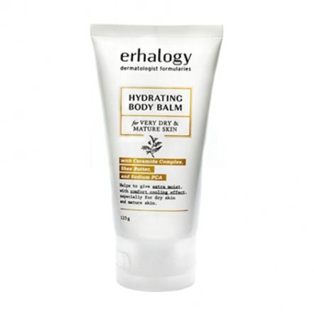 Erhalogy Hydrating Body Balm