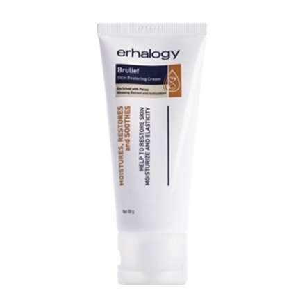 Erhalogy Brulief Skin Restoring Cream