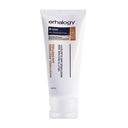 Erhalogy Brulief Skin Restoring Cream
