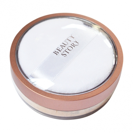 Mineral DD Loose Powder Natural  New Pack
