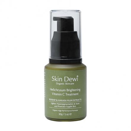 Skin Dewi Helichrysum Brightening Vitamin C Treatment