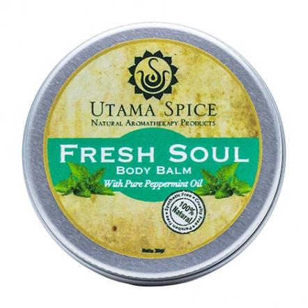 Fresh Soul Body Balm