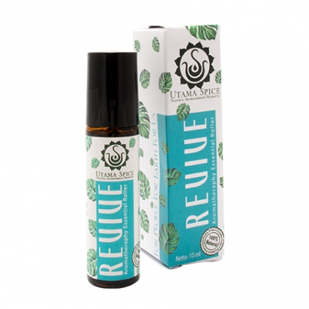 REVIVE Aromatherapy Essential Roller
