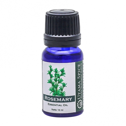 Essential Oils Rosemary 10 ml