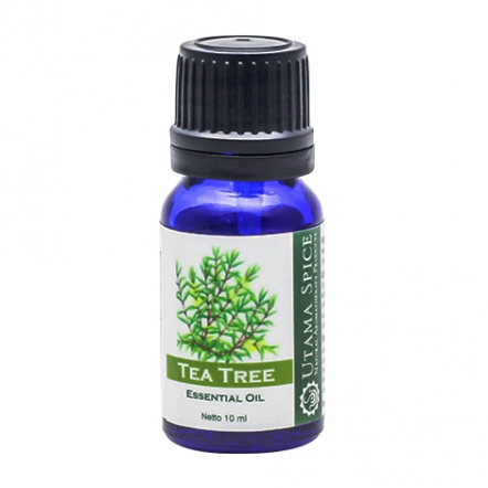 Essential Oils Tea Tree 10 ml
