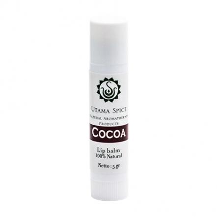 Lip Balm Cocoa