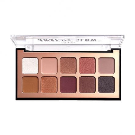 Away We Glow Eyeshadow Palette