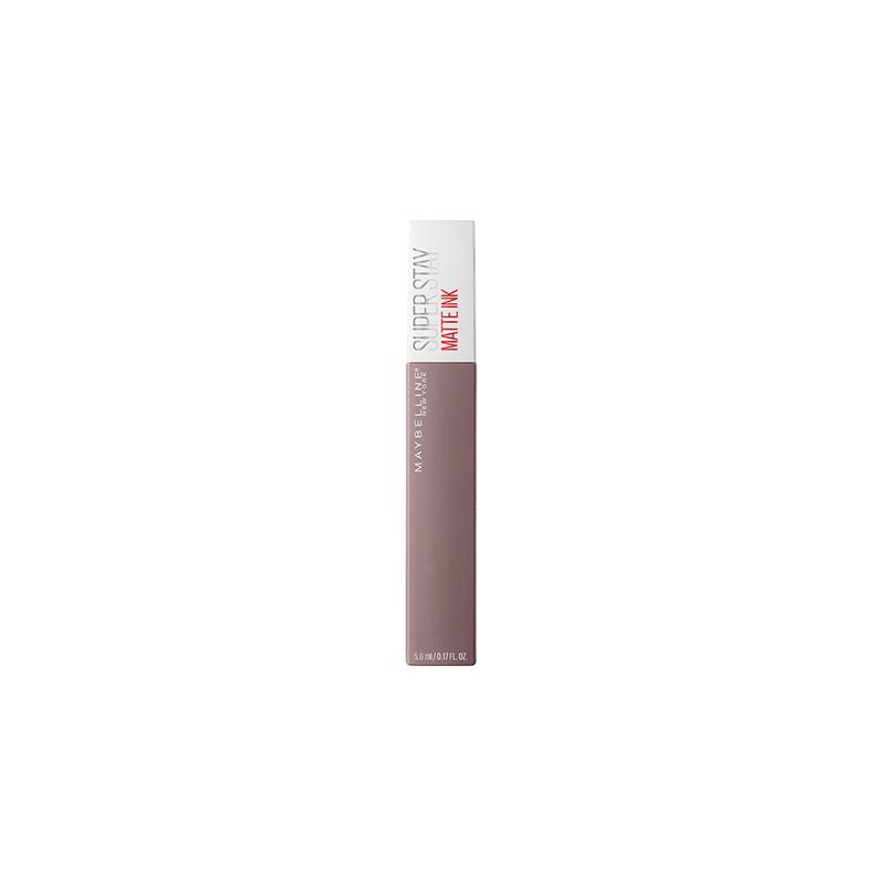 Maybelline SuperStay Matte Ink Un-nude Liquid Lipstick