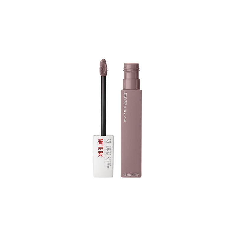 SuperStay Matte Ink Un-Nude Liquid Lipstick - Lip Makeup