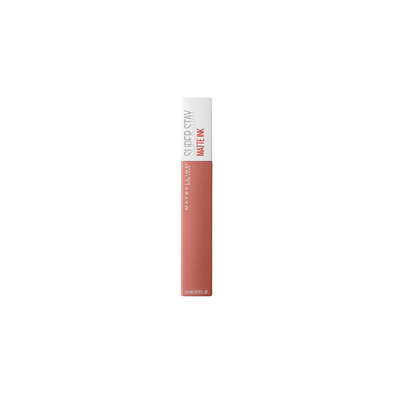 Jual Maybelline Superstay Matte Ink Un-Nude Liquid