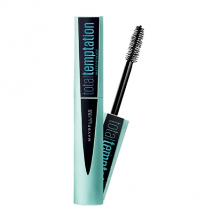 df99c5fa635 Jual Maybelline Total Temptation Waterproof Mascara | Sociolla