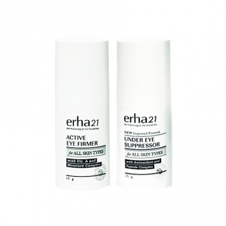 Erha Bundling Erha Eye Series