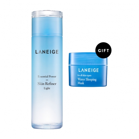 Laneige Power Skin Refiner_Light (OL0718)