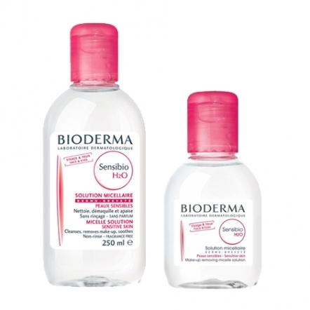Bioderma Sensibio Double 250 ml