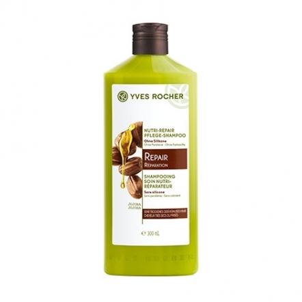 Nutri - Repair Treatment Shampoo