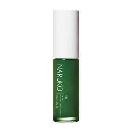 Tea Tree Shine Control & Blemish Clear Serum