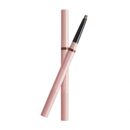 Instaperfect GENIUSTWIST Matic Contour Brow-Brushed