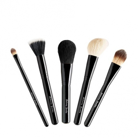 Masami Shouko 5 Essential Face Brushes
