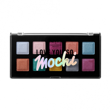 Love You So Mochi Eyeshadow Palette