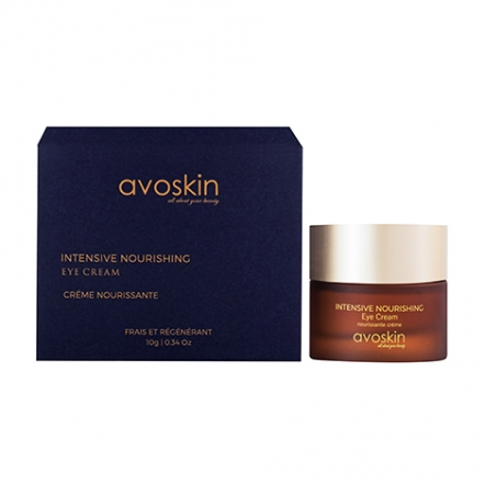 Intensive Nourishing Eye Cream