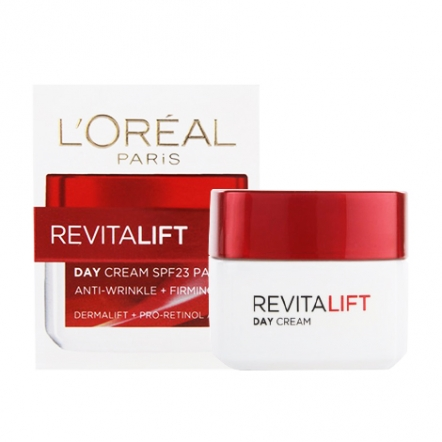 Dex Revitalift White Day Cream