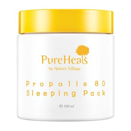 Propolis 80 Sleeping Pack