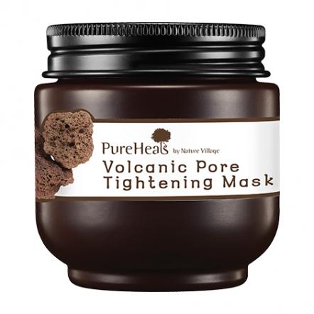 Volcanic Pore Tightening Mask