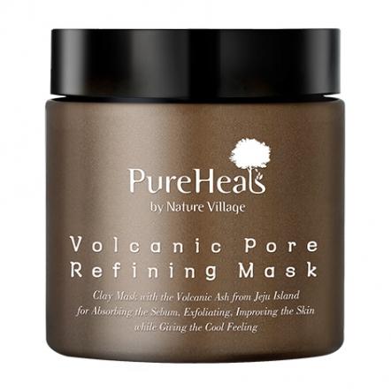 Volcanic Pore Refining Mask